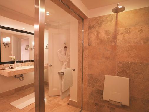 贝尔蒙德米拉弗洛雷斯公园酒店 - 利马 - 浴室