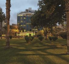 贝尔蒙德米拉弗洛雷斯公园酒店
