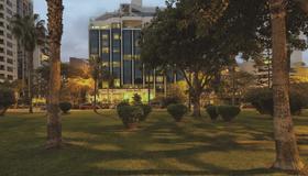 贝尔蒙德米拉弗洛雷斯公园酒店 - 利马 - 建筑