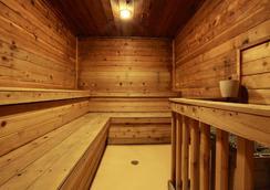 德卢斯仙山旅馆 - 美洲最佳价值客栈 - 德卢斯 - 水疗中心