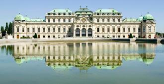 宜必思尚品维也纳城市酒店 - 维也纳 - 建筑