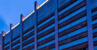 Jw万豪波哥大酒店 - 波哥大 - 建筑