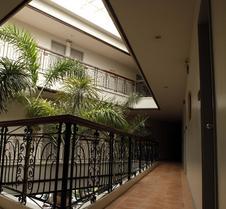 卡薩萊蒂西亞商務飯店