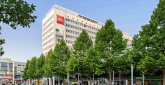 德雷斯顿中心宜必思酒店 - 德累斯顿 - 建筑
