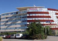 瓦讷波特美居酒店 - 瓦纳 - 建筑