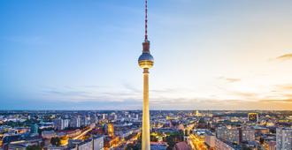 柏林洲际酒店 - 柏林 - 户外景观