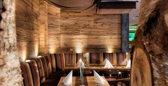 维林最佳西方酒店 - 维林根 - 餐馆