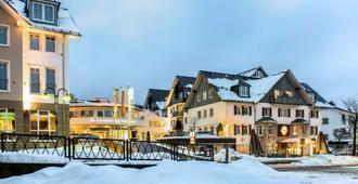 维林最佳西方酒店 - 维林根 - 建筑