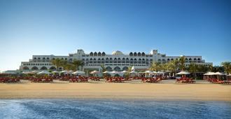 卓美亚斯布尔宫酒店 - 迪拜 - 户外景观