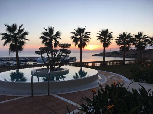 普瑞斯特博阿德里亚诺酒店 - 仅限成人 - 卡尔维亚 - 海滩