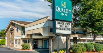 品质汽车旅馆 - 克拉马斯福尔斯