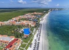 绿松石海洋珊瑚酒店 - 式 - 莫雷洛斯港 - 户外景观