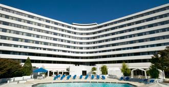 华盛顿广场酒店 - 华盛顿 - 游泳池