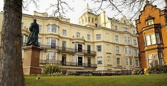 皇家酒店 - 斯卡伯勒 - 建筑
