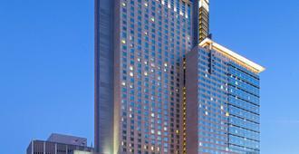 凯悦丹佛科罗拉多会议中心酒店 - 丹佛 - 建筑