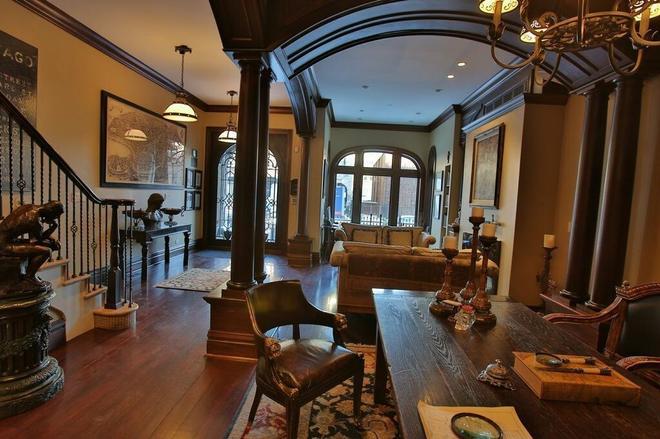 德西塔别墅酒店 - 芝加哥 - 大厅