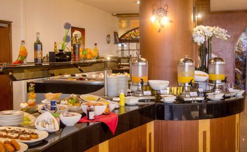 潘娜里酒店 - 内罗毕 - 自助餐