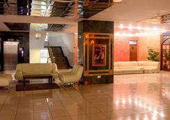 潘娜里酒店 - 内罗毕 - 大厅