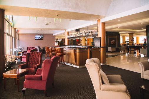 潘娜里酒店 - 内罗毕 - 酒吧