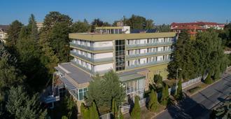 菲特赫威兹酒店 - 赫维兹 - 建筑