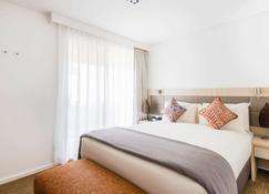 西洋鸵鸟酒店 - 尤拉腊 - 睡房