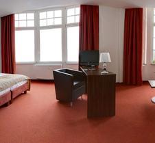 莱比锡皇家国际酒店