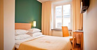 赫尔斯登酒店集团 - 斯德哥尔摩 - 睡房