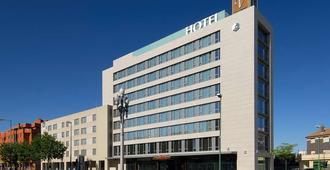 文奇弗朗陶拉酒店 - 巴利亚多利德 - 建筑