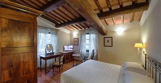 佛罗伦萨奥尔米别墅 - 佛罗伦萨 - 睡房
