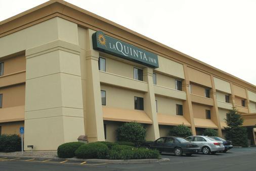 拉坎特印第安纳波利斯机场执行公路旅馆 - 印第安纳波利斯 - 建筑