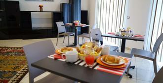 那不勒迎宾旅馆民宿 - 那不勒斯 - 餐厅