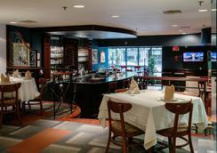 西佳玛丽乡村酒店 - 蒙特利尔 - 餐馆