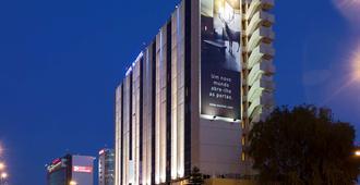 里斯本诺富特酒店 - 里斯本 - 建筑