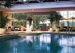 西安索菲特人民大厦 - 西安 - 游泳池