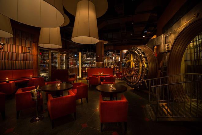 温德姆纽约客酒店 - 纽约 - 酒吧
