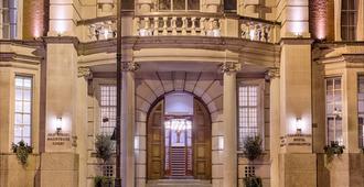肖尔迪奇庭院酒店 - 伦敦 - 建筑