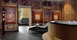 Hôtel & Spa Jules César Arles - MGallery - 阿尔勒 - 水疗中心
