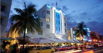 南海滩灯塔酒店 - 迈阿密海滩 - 建筑