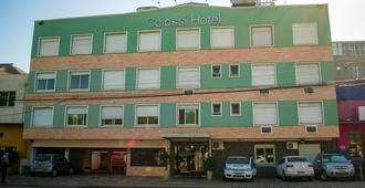 考罗斯酒店 - 阿雷格里港