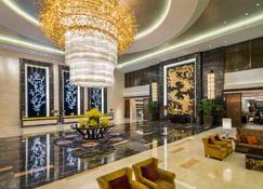 唐山万达洲际酒店 - 唐山 - 大厅