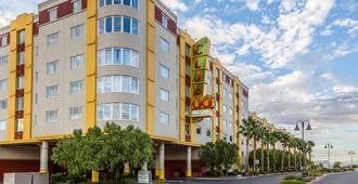 蓝绿度假俱乐部36酒店 - 拉斯维加斯
