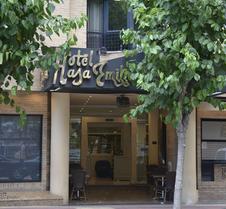 埃米利奥之家酒店