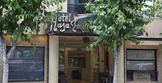 埃米利奥之家酒店 - 穆尔西亚 - 建筑
