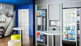 布拉加中心宜必思快捷酒店 - 布拉加 - 客房设施