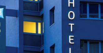 布拉加中心宜必思快捷酒店 - 布拉加 - 建筑
