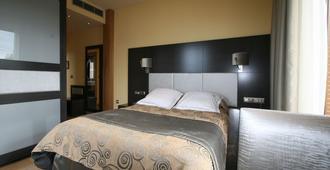 菲利萨 Spa 酒店 - 滨海桑蒂利亚纳 - 睡房