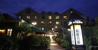 河口湖皇家酒店 - 富士河口湖 - 建筑
