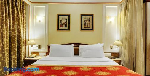孟买恩克莱夫富豪酒店 - 孟买 - 睡房