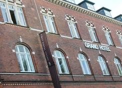 第一大酒店 - 欧登塞 - 建筑