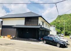 里奇奥蒙德山客房 101 号酒店 - 那智胜浦町 - 建筑